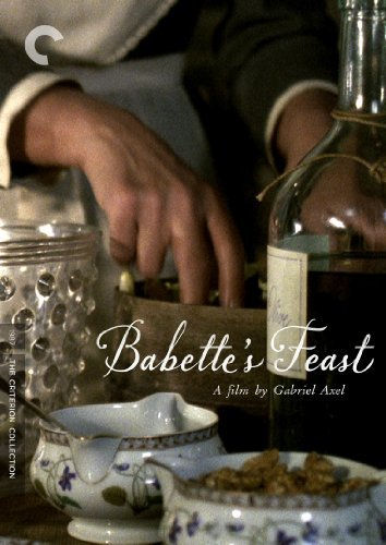 Criterion Collection Babette' Criterion Collection Babette'