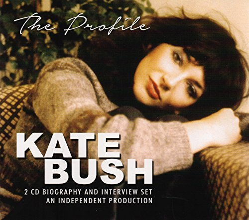 Kate Bush Profile