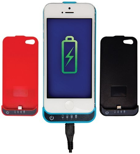 Phone Acc Iphone 5 5s Power Case
