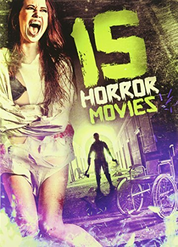 15 Movie Horror Collection 3 15 Movie Horror Collection 3