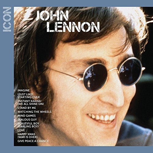 John Lennon/Icon