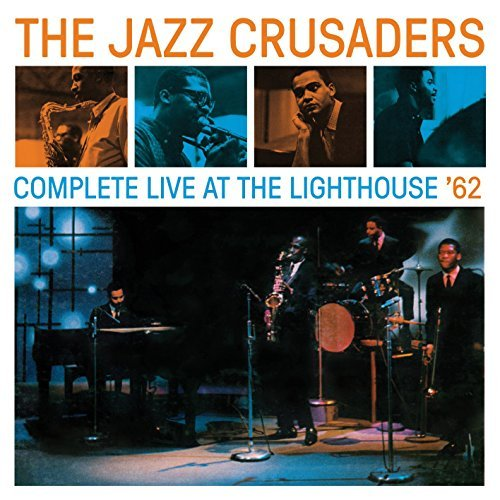 Jazz Crusaders Complete Live At The Lighthouse Import Esp