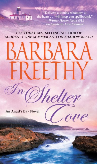barbara-freethy-in-shelter-cove