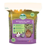 Oxbow Botanical Hay 15oz Oxbow Animal Health Botanical Hay For Pets 15 Ounce