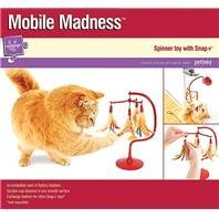 Petlinks Mobile Madness Petlinks Mobile Madness Electronic Motion Toy
