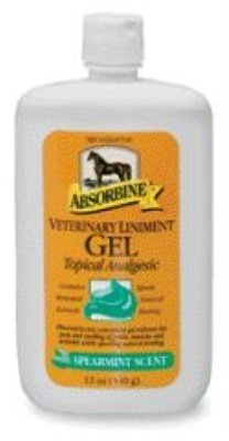 absorbine-vet-liniment-gel
