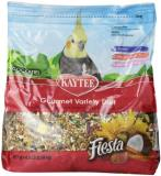 Kt Fiesta Cockatiel 4.5lb Kaytee Fiesta Food For Cockatiel 4 1 2 Pound