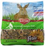 Kt Fiesta Rabbit 3.5lb Kaytee Fiesta Rabbit Food 3.5 Pound