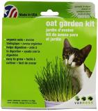 Van Ness Oat Garden Kit Cat Pureness Oat Garden Kit 1 Ounce