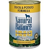Natural Balance Limited Ingredient Diets Duck & Potato 13.2oz