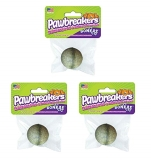 Pawbreakers Catnip Candy Pawbreakers Edible Catnip Treat Toys (4)