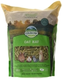 Oxbow Oat Hay 15oz Oxbow Animal Health Oat Hay For Pets 15 Ounce