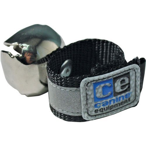 Canine Equipment Reflective Bear Bell