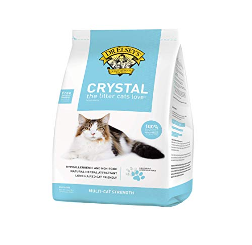 Dr Elsey's Precious Cat Long Hair Litter 8lb Precious Cat Long Haired Cat Litter Spor Precious C Lh Litter 8lb