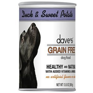 Dave D Gf Duck Sw Pot 13oz