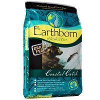 Earthborn Holistic Coastal Catch 28lb