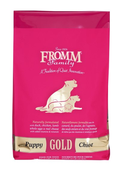 Fromm D Gold Puppy 33lb