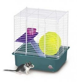 Spet My First Home Hamster 2st (4) Super Pet My First Hamster Home 2 Story Spet My First Home Hamster 2st