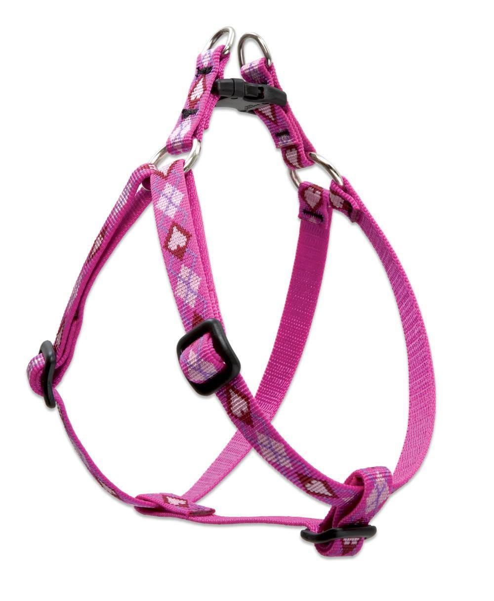 lupine-step-in-harness-puppy-love-1-2-wide