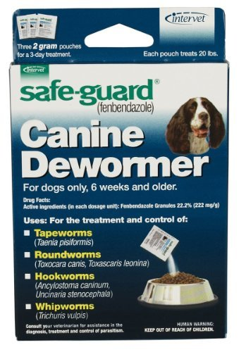 safe-guard-dewormer