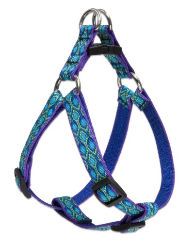 lupine-harness-rain-song-3-4-wide