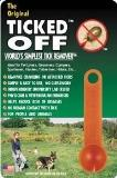 Ticked Off Tick Remover Orange Ticked Off Dto72212 Toff Tick Remover Orange