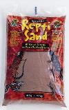 Zoo Repti Sand Nat Red 10lb (3) Small Animal Supplies Repti Sand Substrate Natural Red 10lb Zoo Repti Sand Nat Red 10lb