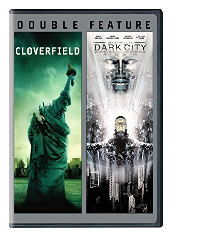 Cloverfield Dark City Direc Cloverfield Dark City Direc