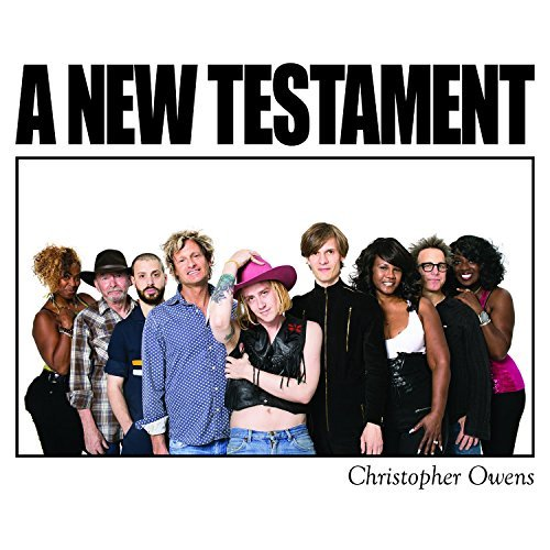 Christopher Owens New Testament
