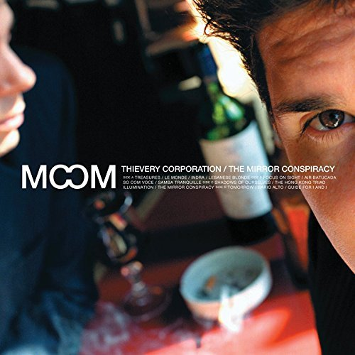 Thievery Corporation Mirror Conspiracy