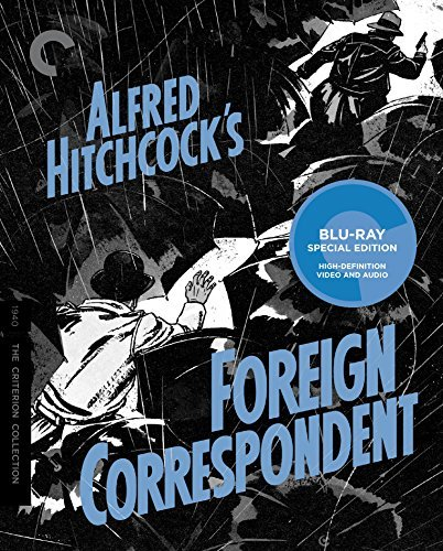 Foreign Correspondent Foreign Correspondent Criterion Collection