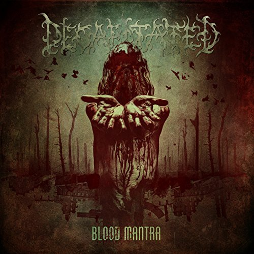 Decapitated Blood Mantra
