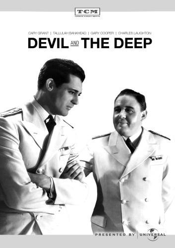 Devil & The Deep Devil & The Deep Z181 Tcda