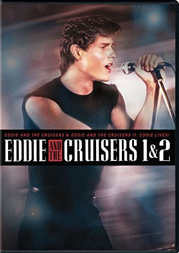 Eddie & The Cruisers Double Feature DVD Nr