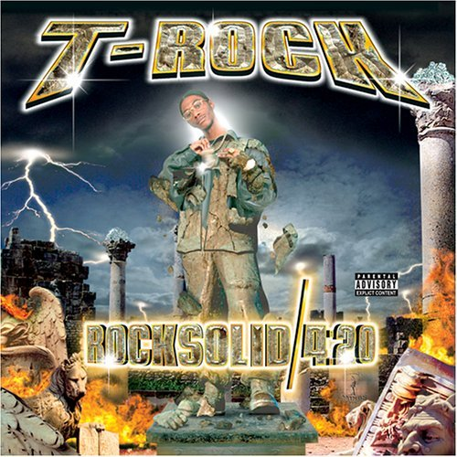 T Rock Rock Solid 4 20 Explicit Version