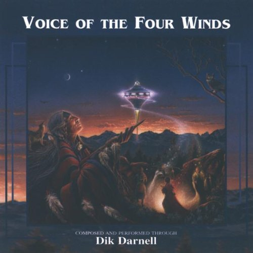 Darnell Dik Voice Of The Four Winds
