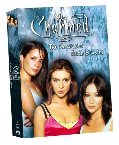 Charmed Season 3 DVD Season 3