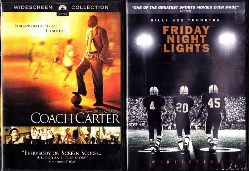 is coach carter a true story