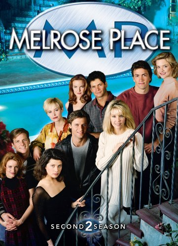 Melrose Place Season 2 Nr 8 DVD