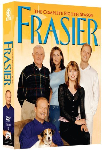 Frasier Season 8 DVD Frasier Season 8