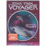 Star Trek Voyager Season 2 Clr Nr 7 DVD
