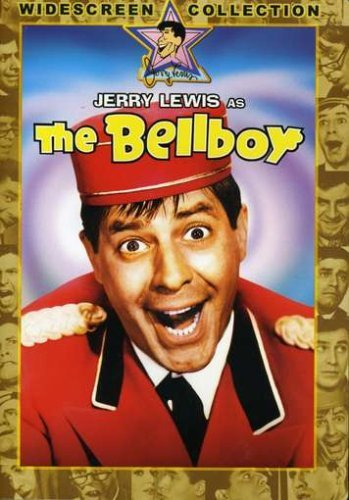 Bellboy Lewis Jerry Clr Ws Nr