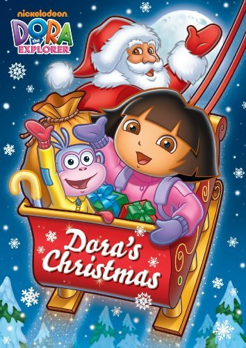 Dora's Christmas Dora The Explorer Nr