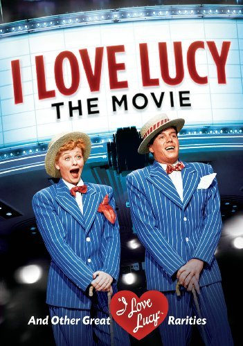 I Love Lucy The Movie & Other Great Rarities