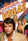 Vegas Vegas First Season Volume 2 Vegas First Season Volume 2
