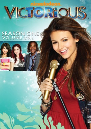 Victorious Season 1 Volume 1 DVD