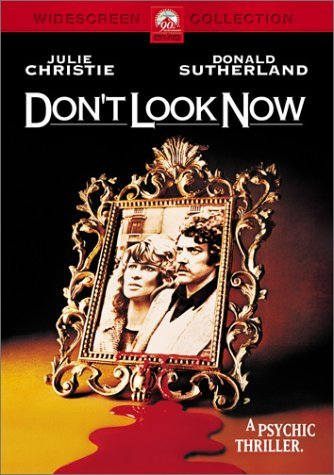 Don't Look Now (1973) Christie Sutherland Mason Sera Clr Cc Ws R