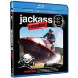 Jackass 3 2d 3d Knoxville Acuna Pontius Blu Ray 3d Ws Ur 3 Br Incl. Dc
