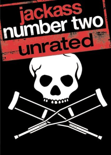 Jackass Number Two Knoxville Acuna Dunn Nr Unrated