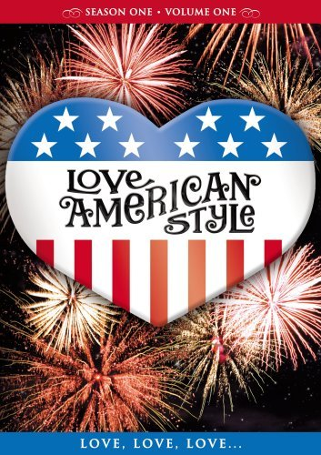 Love American Style Vol. 1 Season 1 Nr 3 DVD